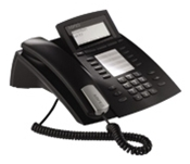 Agfeo ST 40 IP Systemtelefon schwarz (Article no. 90290746) - Picture #3