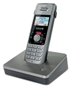 FwD DECT80 Wireless Analog Phone