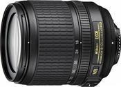Nikon AF-S DX 18-105/3.5-5.6G ED VR