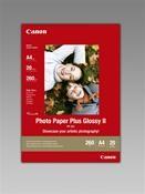 Canon PP-201 Photo Paper Plus II A4