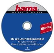 Hama Blu-ray Laser Lens Cleaner ,