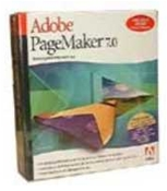 Adobe PageMaker 7.0 Update Mac EN (Article no. 90304520) - Picture #1