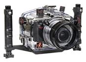 ikelite 6804.1 Unterwassergehäuse für Nikon D40/D40x/D60 (Article no. 90306858) - Picture #1