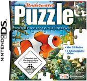 Puzzle: Underwater
