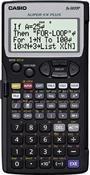 Casio FX-5800 P