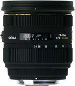 Sigma 24-70/2.8 EX DG HSM N/AF