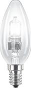 Philips EcoClassic 30 28 Watt E14 warmweiß Kerze