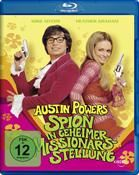 Austin Powers - Spion in geheimer