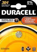 Duracell D364 Watch