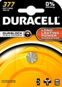 Duracell D377 Watch