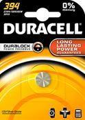 Duracell D394 Watch