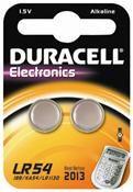 Duracell LR 54 Electronics