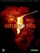 Resident Evil 5: Lösungsbuch