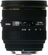 Sigma 24-70/2.8 EX DG HSM M/AF