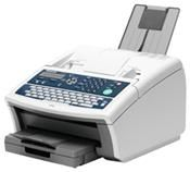 Panasonic Panafax UF-5300 Laserfax