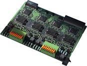 Agfeo Modulfrontplatte LAN-Modul 508 für AS 200 IT