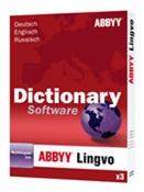 ABBYY Lingvo X3 13.0 deutsch/englisch/russisch Vollversion (Article no. 90314071) - Picture #2
