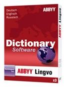 ABBYY Lingvo X3 13.0 deutsch/englisch/russisch Vollversion (Article no. 90314071) - Picture #1