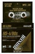 Maxell DDS/DAT 4mm Reinigungs-Tape