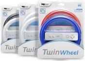 bigben Mini Wheel Twin Pack