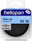 Heliopan 8008 Zirkular-Polfilter   ,