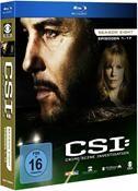 CSI: Season 8 (Las Vegas)