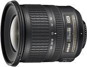 Nikon AF-S DX 10-24/3.5-4.5G ED