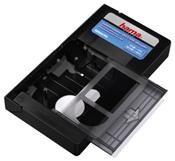 Hama Cassettenadapter VHS-C/VHS Manuell