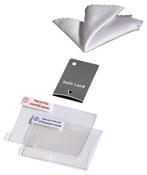 Hama Displayschutz-Set für Nintendo DSi