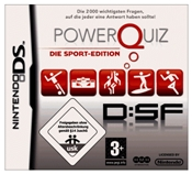 PowerQuiz: Sport Edition DSF
