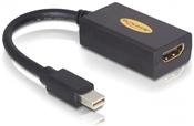 DeLOCK Adapter mini Displayport zu