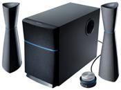 Edifier M3200 Multimedia System schwarz