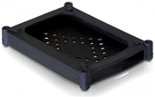 DeLOCK Festplatten Silikon Protektor