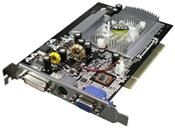 AXLE GeForce 5500 FX 256MB PCI