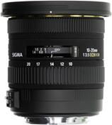Sigma 10-20/3.5 EX DC HSM M/AF