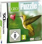 Puzzle - GEO Wunder Natur