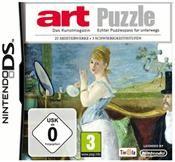 Puzzle - art Faszination Kunst