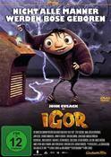 IGOR    .,