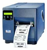 Datamax DMX-I-4308 TT 300dpi, Peel/ Present/Rewind, (Article no. 90343253) - Picture #1