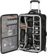 Lowepro Pro Roller x300 Koffer schwarz