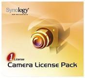 Synology Kameralizenz Paket 1