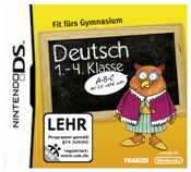 Deutsch 1.-4.Klasse Fit fürs