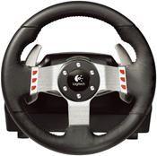 Logitech G27 Racing Wheel USB PC/PS3/PS2 Lenkrad + Pedale und Gangschaltung