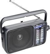 Panasonic RF-2400EG-K schwarz
