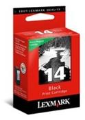 Lexmark Nr.14 + Nr.15 Tinte Kombipack