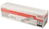OKI C110/C130 Toner Schwarz