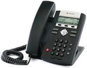 Polycom SoundPoint IP 330 SIP Telefon
