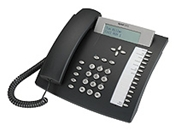 Tiptel 292 ISDN anthrazit