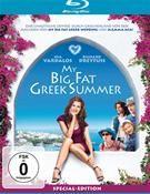 My Big Fat Greek Summer Special Ed.