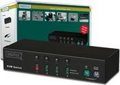 Digitus DS-12110 KVM Switch